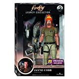 Funko Firefly: Jayne Cobb with Hat Legacy Collection Action Figure