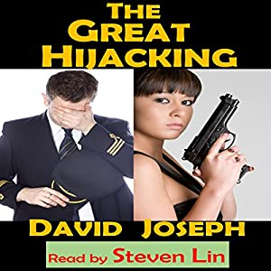 The Great Hijacking Audiobook