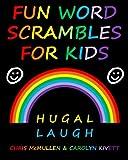 Fun Word Scrambles for Kids