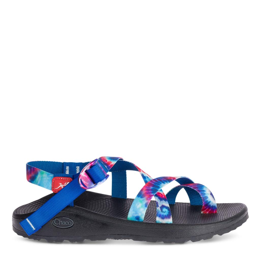Rwb Tie Dye Chaco Z 2 NPF Glacier Sandal - Men's