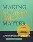 img - for Making Number Talks Matter: Developing Mathematical Practices and Deepening Understanding, Grades 4-10 book / textbook / text book