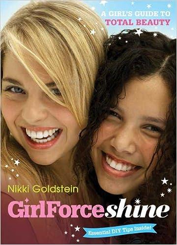 Book GirlForce: Shine