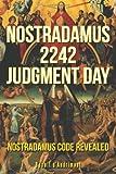 Nostradamus 2242 Judgment Day, Benoit D'andrimont, 1477233326