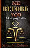 download ebook me before you: a gripping thriller pdf epub