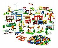 LEGO Education Community Starter Set 4646265 (1,907 Pieces) by LEGO Education