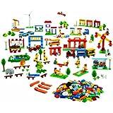 LEGO Education  Community Starter Set 4646265 (1,907 Pieces)