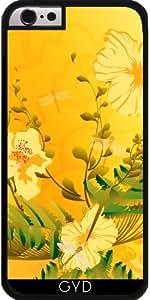 Funda para Iphone 6 Plus (5,5'') - Flores Impresionantes by nicky2342