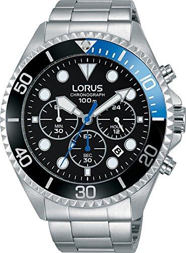 Lorus Reloj de Pulsera RT315GX9