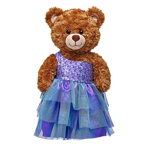 build a bear prom dress - 1