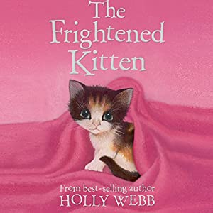 The Frightened Kitten Audiobook
