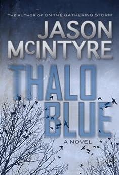 Thalo Blue by [McIntyre, Jason]