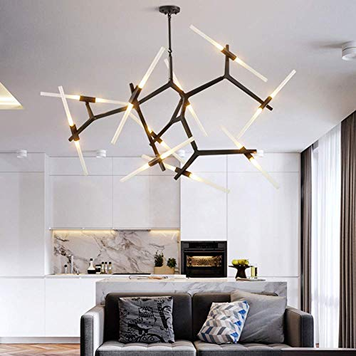 Tree Branch Pendant Lighting in US - 8