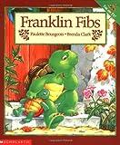 Franklin Fibs, Paulette Bourgeois, 0590446479
