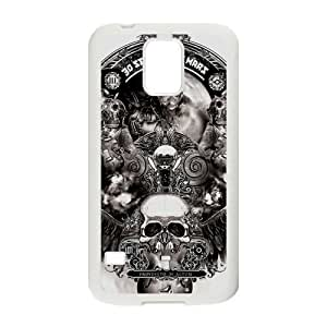 30 Thirty Seconds to Mars Cell Phone Case for Samsung Galaxy S5 by runtopwell