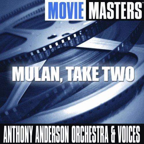 Movie Masters: Mulan, Take Two