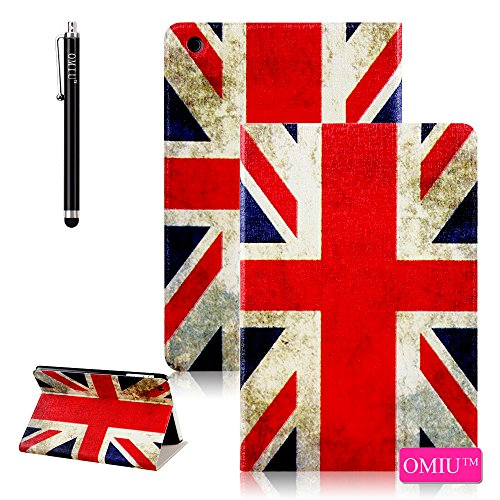 ipad mini british flag case - 6