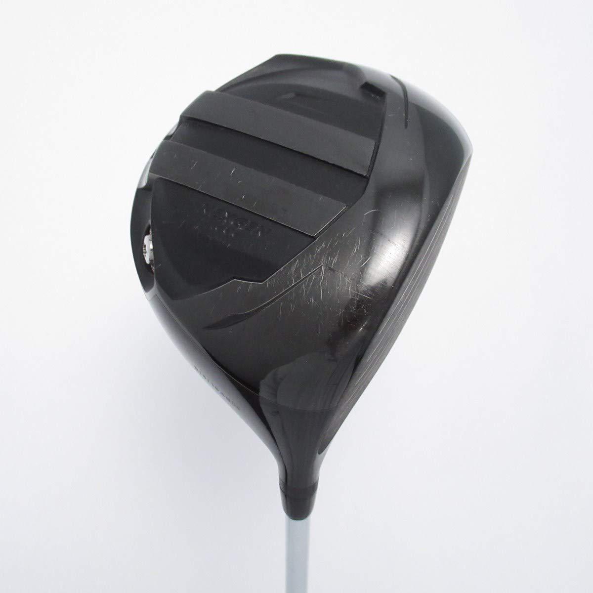 【中古】ゴルフパートナー Golf Partner NEXGEN JET BLACK ドライバー カーボンシャフト S  B07P81PQTR