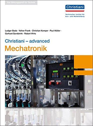 Christiani   Advanced Mechatronik