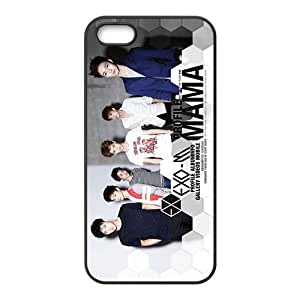EXO Phone Case for Iphone 5s black