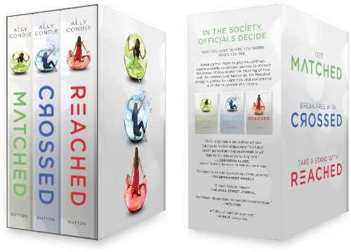 MATCHED BOOK SERIES EPUB