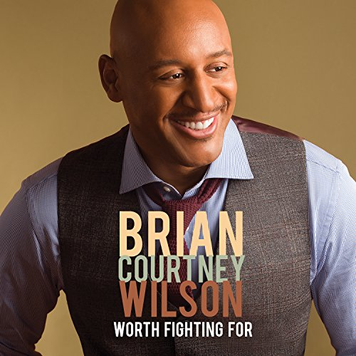 Worth Fighting For (Live In Houston, - Mall In Houston Tx