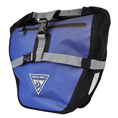 Seattle Sports Titan Pannier Bike Bag