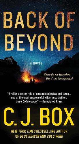 Back of Beyond: A Novel (Cody Hoyt)
