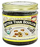 Better Than Bouillon Organic Mushroom Base 12x 8Oz