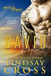 David: A Novella: Men of Mercy, Book 4