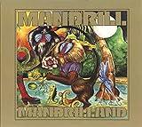 Mandrill - Mandrilland (Digipak) (CD)