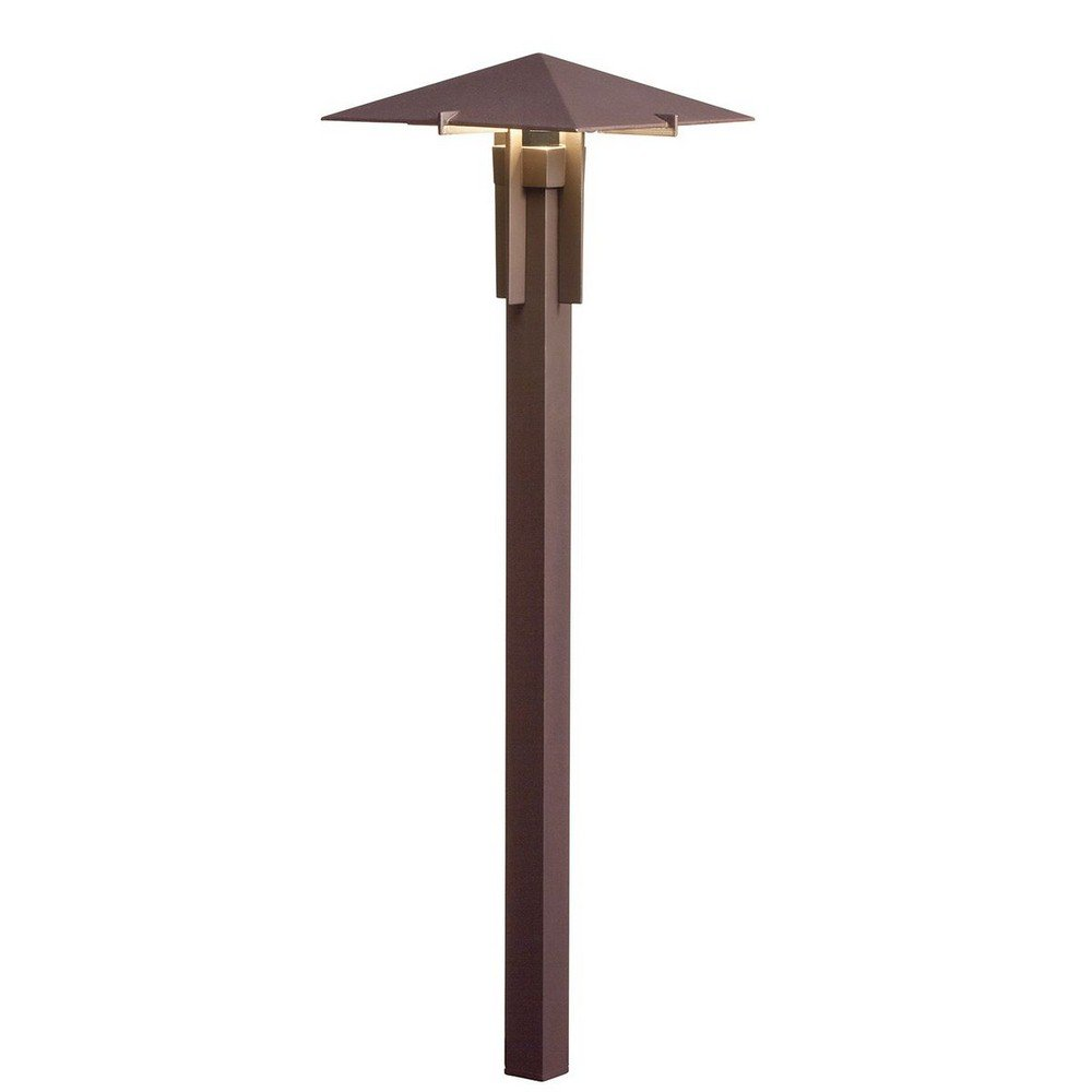 Kichler 15803AZT27R LED Pyramid Path