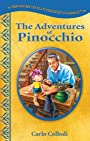 The Adventures Of Pinocchio [Illustrated]