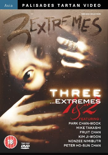 Three Extremes Twin Pack [Import anglais]