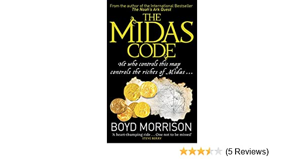 the midas code morrison boyd