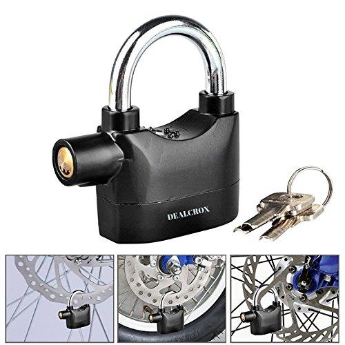 Electronic & Tech - Alarm Padlock Electronic Lock