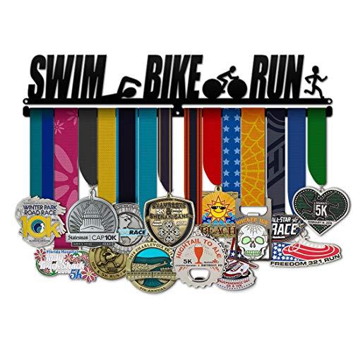 BELIEVE&TRAIN Swim Bike Run Men