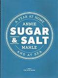 Sugar & Salt: A Year At Home and At Sea - The Blue Book