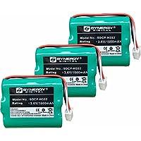 Huawei E5172 Wireless Router Battery Combo-Pack includes: 3 x BATT-BTR2260 Batteries
