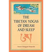 Tibetan Yogas Of Dream And Sleep, The