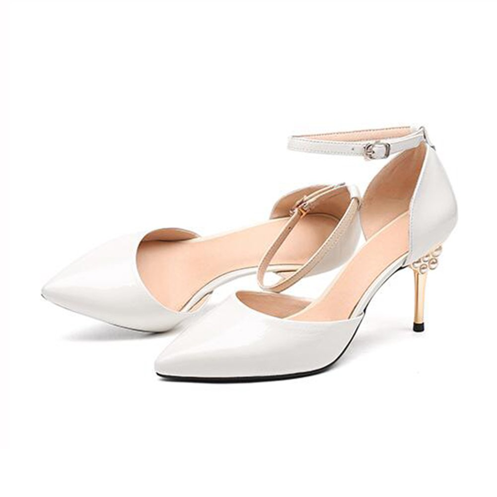 Zapatos De Tacón Tacones Altos Sandalias Yxiny eEDIb9HW2Y