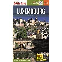LUXEMBOURG 2018 + PLAN DÉTACHABLE + OFFRE NUMÉRIQUE