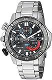 Best Casio Edifice Watches - Casio Men's 'Edifice' Quartz Stainless Steel Watch, Color Review