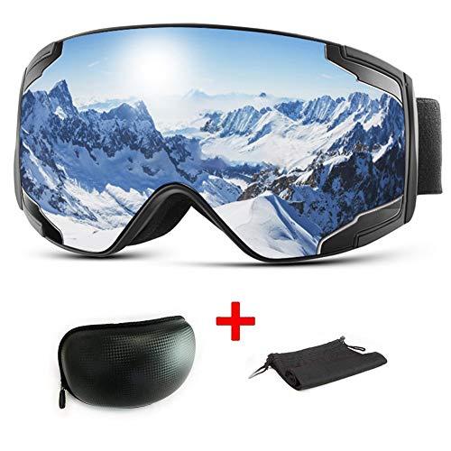 Extra Mile Ski Goggles