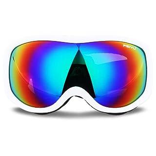 VIOY Occhiali da Sci per Bambini Outdoor Alpinismo Occhiali Antinebbia Moda Regalo