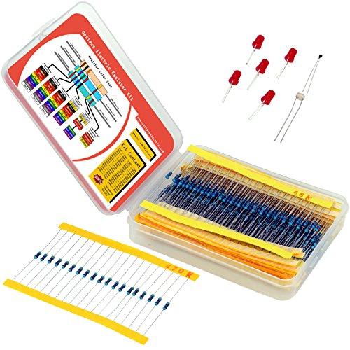 Resistor Kit - 3