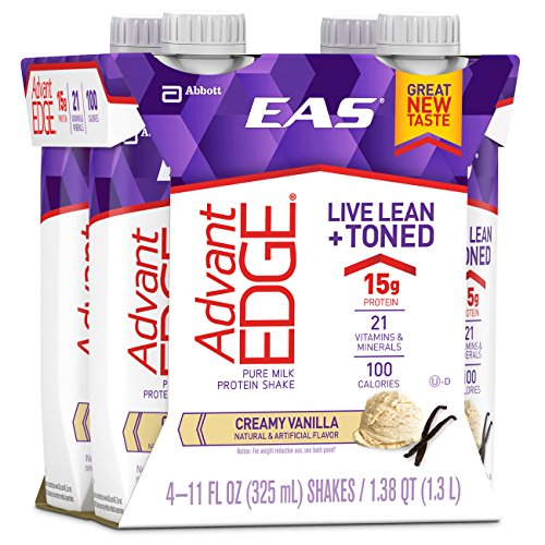 EAS AdvantEDGE Ready Nutrition Vanilla