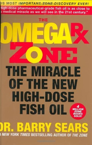 Omega Rx Zone High Dose 2002 05 07
