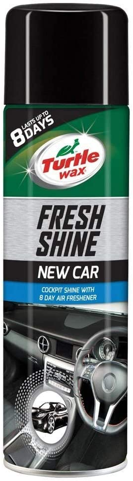Turtle Wax 51787 Fresh Shine