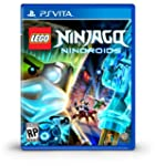 LEGO Ninjago Nindroids - PlayStation...