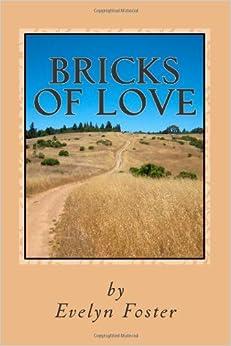 Book Bricks of Love